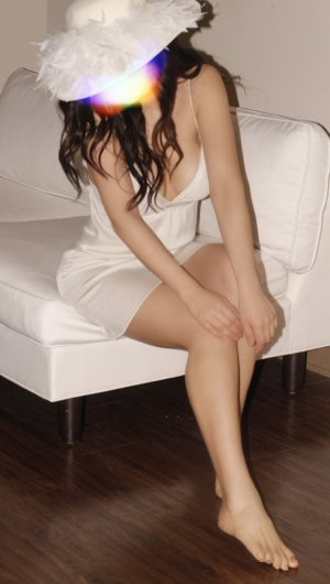 Fadwa outcall escort in Bay City Texas