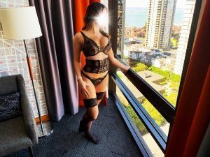 Rokaya incall escort & sex clubs