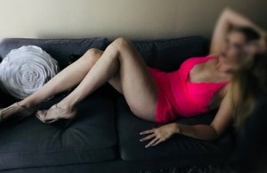 Petra independent escort in San Luis Obispo