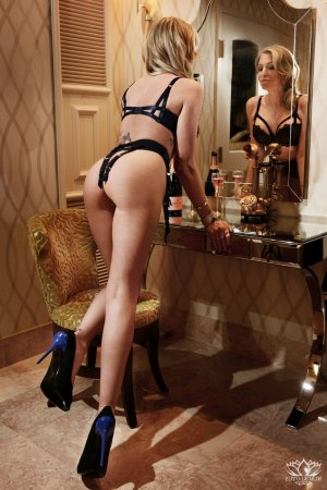 Taymiya independent escorts in Harrison
