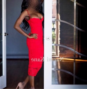 Semiha outcall escorts