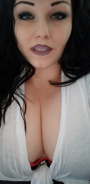 Arina call girl in Andover MN and sex parties
